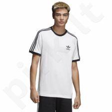 Marškinėliai Adidas Originals 3 Stripes M CW1203