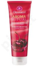 Dermacol Aroma Ritual dušo želė Black Cherry, 250ml, kosmetika moterims