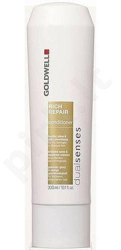 Goldwell Dualsenses Rich Repair kondicionierius, 200ml, kosmetika moterims