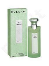 Bvlgari Eau Parfumée au Thé Vert, odekolonas moterims ir vyrams, 75ml, (testeris)