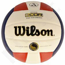 Tinklinio kamuolys Wilson I-COR High Performance WTH7700XRWB