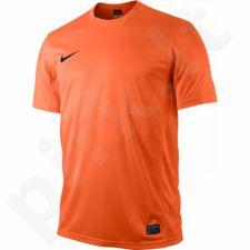 Marškinėliai futbolui Nike Park V Jersey 448209-815
