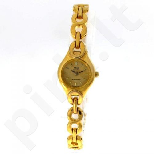 Moteriškas laikrodis Q&Q G683-002