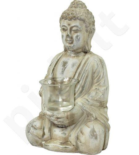 Dekoro detalė Buda 100992