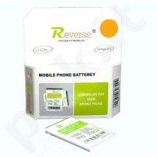 Nokia BL-4CT atitinkanti baterija Reverse juoda