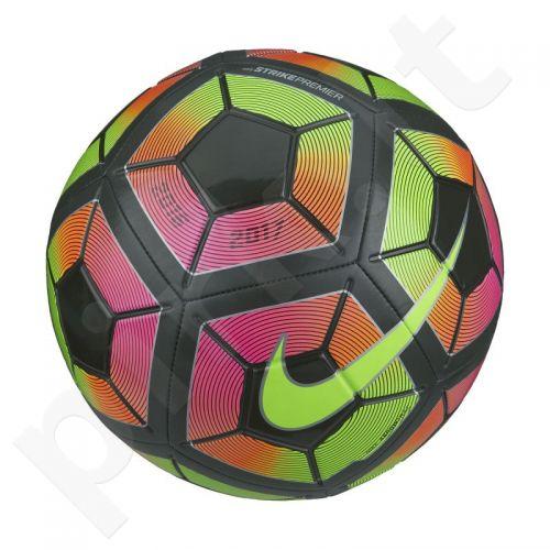 Futbolo kamuolys Nike Strike Premium SC2990-010