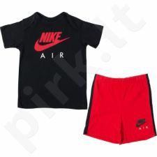 Komplektas Nike Air Graphic Set Kids 815595-010