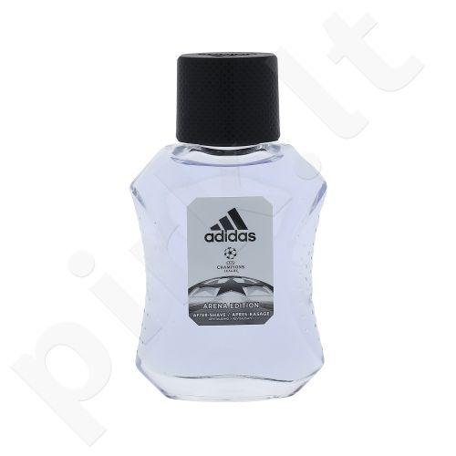 Adidas UEFA Champions League, Arena Edition, losjonas po skutimosi vyrams, 50ml