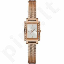 Moteriškas GUESS laikrodis W0953L3
