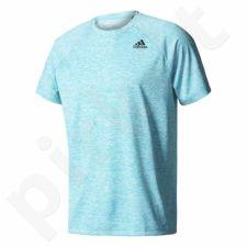 Marškinėliai treniruotėms Adidas Designed 2 Move Tee M BJ8606