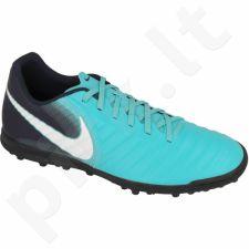Futbolo bateliai  Nike TiempoX Rio IV TF M 897770-414