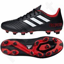 Futbolo bateliai Adidas  Predator 18.4 FxG M DB2007