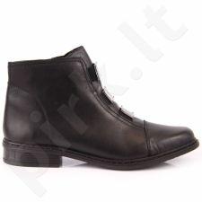 Auliniai odiniai batai Rieker 72082-00