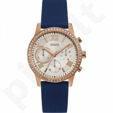 Moteriškas laikrodis GUESS W1135L3