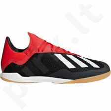 Futbolo bateliai Adidas  X 18.3 IN M BB9391