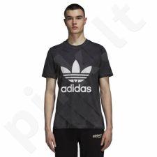 Marškinėliai Adidas Originals Tie Dye M DJ2713