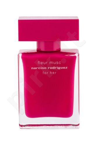 Narciso Rodriguez Fleur Musc for Her, kvapusis vanduo moterims, 30ml