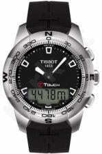 Vyriškas laikrodis Tissot T-Touch II T047.420.17.051.00