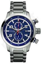 Laikrodis NAUTICA NCT 400 chronografas A22550G