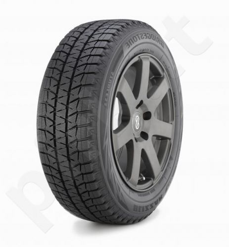 Žieminės Bridgestone Blizzak WS80 R15