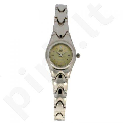 Moteriškas laikrodis Q&Q GA13-211
