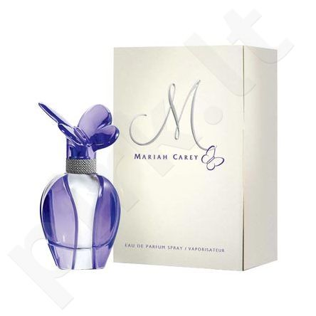 Mariah Carey M, EDP moterims, 15ml, (testeris)
