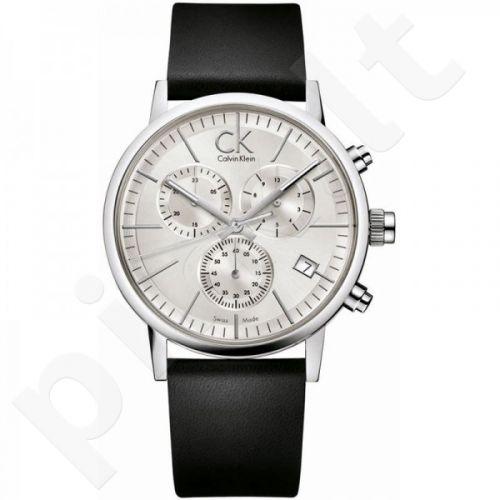 Vyriškas laikrodis Calvin Klein K7627120