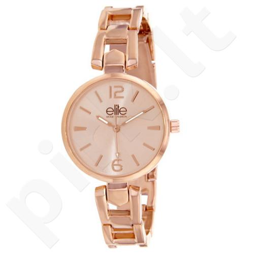 Moteriškas laikrodis ELITE E54814-811