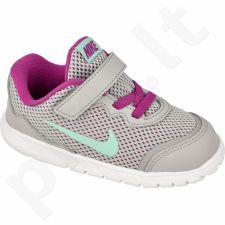 Sportiniai bateliai  Nike Flex Experience 4 (TDV) Kids 749821-003