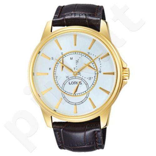Vyriškas laikrodis LORUS RP506AX-9
