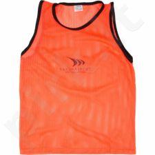 Skiriamieji marškinėliai Yakima Junior oranžinis