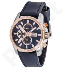 Vyriškas laikrodis SLAZENGER DarkPanther SL.01.1333.2.04