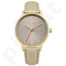 Moteriškas laikrodis DAISY DIXON DD007GG