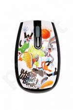 Pelė MODECOM MC-320 ART LOONEY TUNES 1
