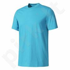 Marškinėliai Adidas Essentiale Base Tee M S98747