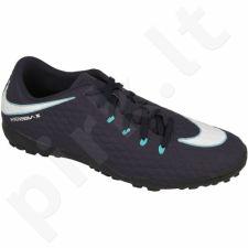 Futbolo bateliai  Nike Hypervenom Phelon III TF M 852562-414