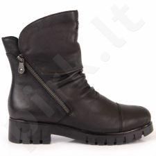 Auliniai odiniai batai Rieker X2661-00
