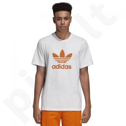 Marškinėliai Adidas Originals Trefoil M DH5772