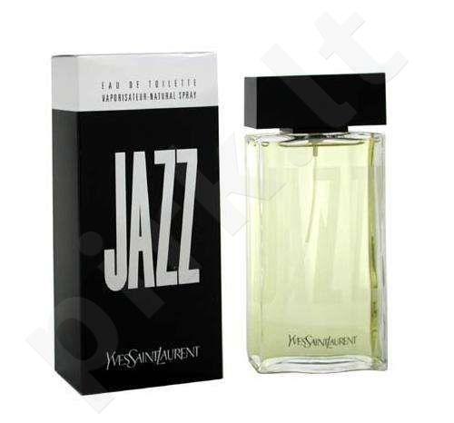 Yves Saint Laurent Jazz, tualetinis vanduo (EDT) vyrams, 100 ml