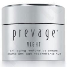 Elizabeth Arden Prevage Night Anti Aging Restorative Cream, 50ml, kosmetika moterims