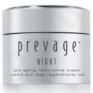 Elizabeth Arden Prevage Night Anti Aging Restorative Cream, 50ml, kosmetika moterims
