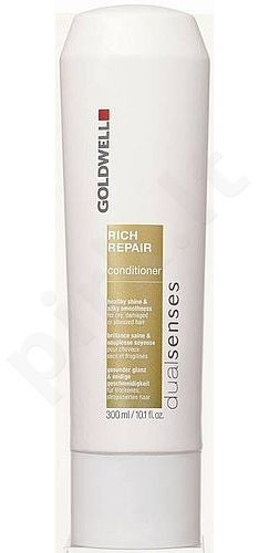 Goldwell Dualsenses Rich Repair kondicionierius, 1500ml, kosmetika moterims