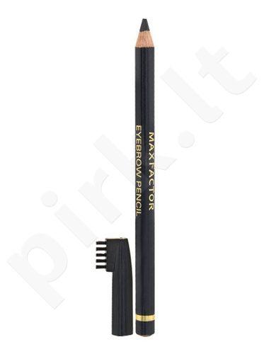 Max Factor antakių kontūrų pieštukas, kosmetika moterims, 3,5g, (2 Hazel)