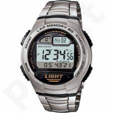 Vyriškas laikrodis Casio W-734D-1AVEF