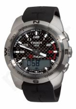 Vyriškas laikrodis Tissot T-Touch T013.420.17.202.00