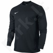 Marškinėliai futbolui Nike Park V LS Junior 448256-010