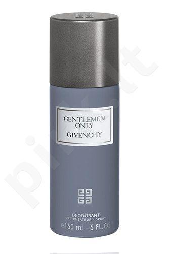 Givenchy Gentlemen Only, dezodorantas vyrams, 150ml