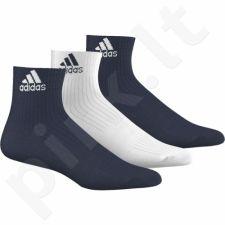 Kojinės Adidas 3S Per An HC 3P AA5492