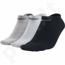 Kojinės Nike Cotton Value 3pak SX2554-901