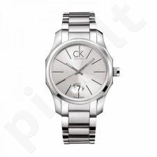 Vyriškas laikrodis Calvin Klein K7741126